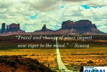 Travel Quotes, Memes, and Clips