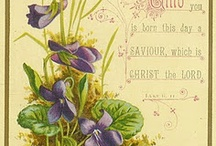 Vintage ~ Gift & Trade cards