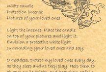 Grimmi - spells