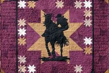 Western Quilts .& Things