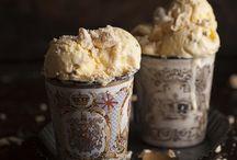 Sorbet to gelato