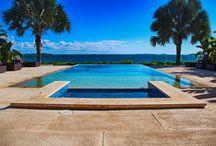 Domestic pools