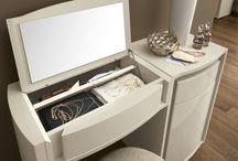 Bedroom furniture / Italian design in your bedroom