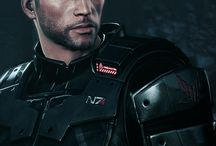Mass Effect On All My Life