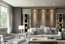 Patricia and Hung Niagara Residence / Client file: Interior Design