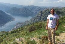 Рассказ жителя Подмосковья, переехавшего в Черногорию