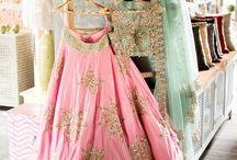 Fashion lehnga