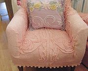 Classic Chenille / by Carla Fuller