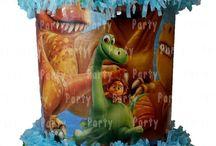 The Good Dinosaur Birthday