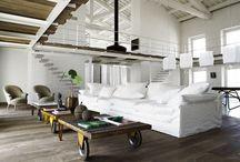 Arty, Industrial / Interior