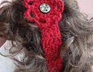 crochet / by Kimberly Chesnut