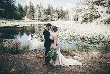 Taylor & Alex {West Coast Wedding Story} / West Coast Wedding Story of Taylor & Alex on Vancouver Island