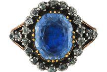 Regency jewellery