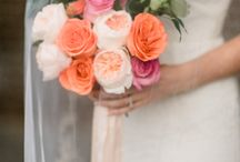 Bouquets and Boutonnieres / All photos copyright Caroline Lima Photography. http://www.carolinelima.com/