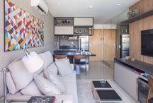 Apartamento 48M