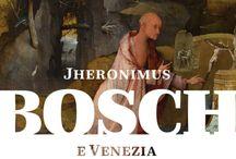 Mostre a Venezia - Venice exhibitions