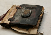 Old & Altered  Books / by Peppy Rubinstein