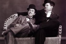 Stan & Ollie / Boiled eggs and nuts....