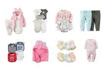 Good Finds - Newborn Essentials