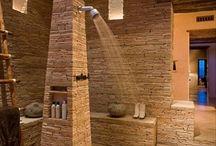 banho - bath