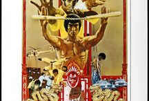 1970's Movie Posters / Some of my favorite movies from the decade of Disco