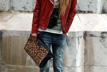 Looks / Jeans