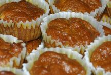 Muffin Recipes / Muffin recipes