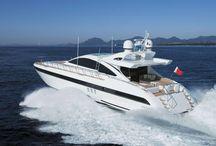 Mangusta Yachts / Mangusta Yachts - Photos of the Mangusta 72, Mangusta 80, Mangusta 92, Mangusta 105, Mangusta 108, Mangusta 130 and Mangusta 165 Yachts