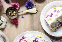 Blüten Essen