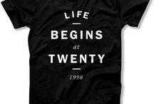 20th birthday ideas