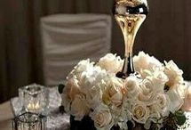 Table settings/Luxury / Luxury as a lifestyle