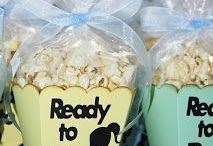 Baby shower for boy / by Brittany Moore