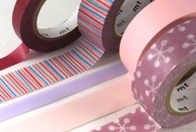 Tape It! / A celebration of all things washi tape...