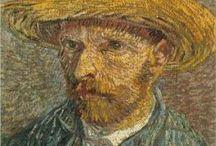 Vincent van Gogh all!