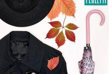 Outfit Inspiration / I dettagli completano ed arricchiscono l'outfit di chi li indossa. Scegliere il giusto accessorio è una questione di stile.
