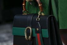 bags and details