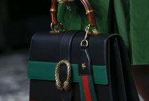 Bag Lady / Fab handbags for fab ladies