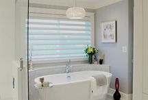 Project Gayle / Bathrooms