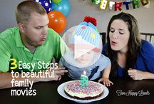How-To Family videos