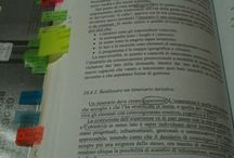 Studying... / Istantanee di cultura...