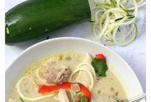 paleo meals / meals for the paleo diet