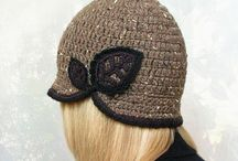Crochetalicious Cloche
