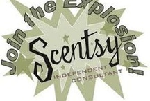 Join Scentsy with Me / by Jenn Scentsy Independent Consultant