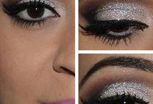 make up K