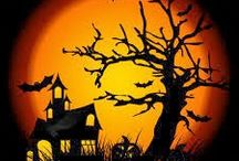 Halloween Ideas / All things Halloween