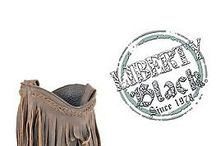 Liberty Black Boots / Liberty Black boots are hot.  Check out the fringe boots and all the new styles at http://www.rockytopleather.com/categories/womens-liberty-black-boots/