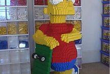 Nicholas - Lego