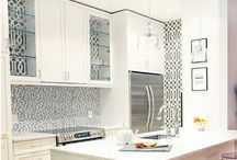 nest   kitchens / kitchen inspiration / by veronica   penchant studios