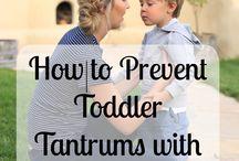 Parenting Advice Toddler