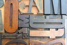 Design | Type / Tipografia, alltype, caligrafia e outros. Typography, alltype, calligraphy and more. / by Maira Spilack